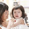 2歳児のママからの相談:「傷口に貼る絆創膏について」,