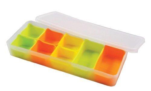 小分け保存カップ フリープ A-75815,離乳食,冷凍,容器