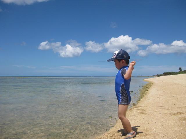 ワンピースタイプの男児用水着,赤ちゃん,水着,