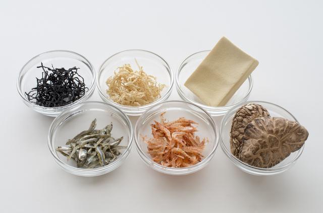 カルシウムの多い食品,離乳食,ひじき,