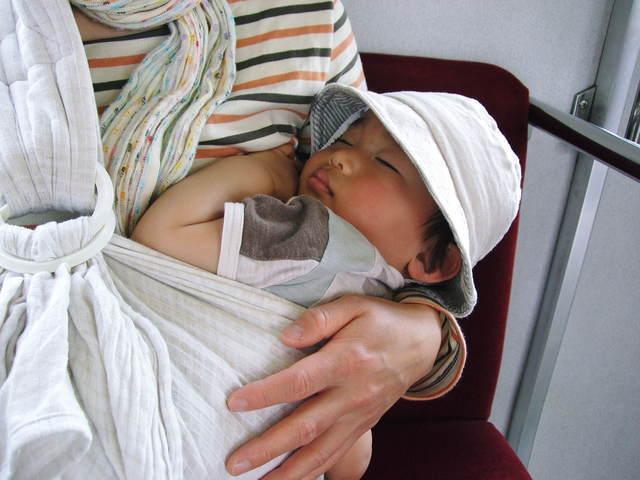 抱っこ赤ちゃん,ベビースリング,選び方,おすすめ