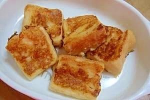 離乳食★トマトフレンチトースト ,離乳食,フレンチトースト,