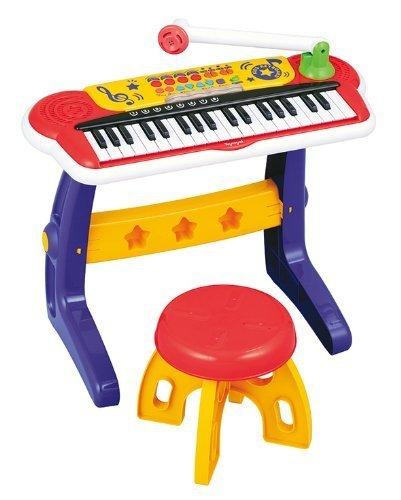 キッズキーボードDX No.8880,おもちゃ,ピアノ,