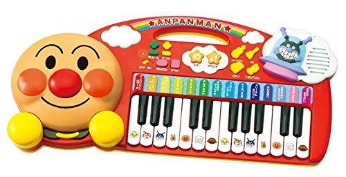 アンパンマン ノリノリおんがく キーボードだいすき,おもちゃ,ピアノ,