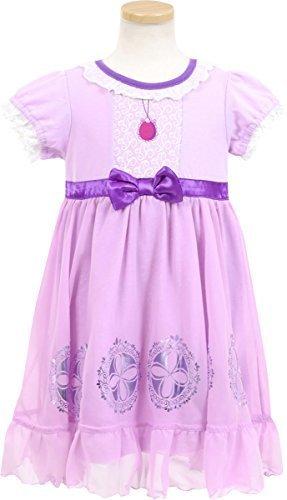 (ディズニー)Disney なりきりワンピース【disney-princess】80cm ソフィア,ごっこ遊び,おもちゃ,おすすめ
