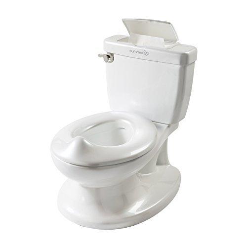 日本育児 トイレトレーナー マイサイズポッティ ホワイト 18ヶ月~23kgまで対象,おまる,