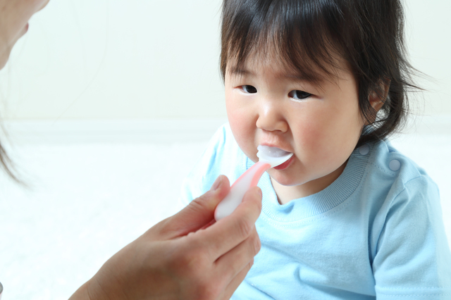 離乳食,蕁麻疹,子ども,