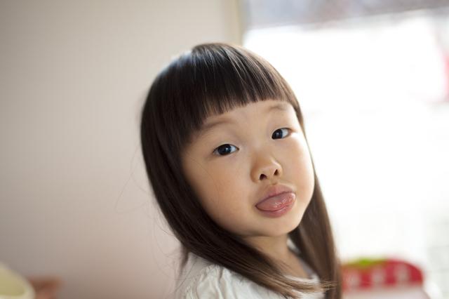 ,3歳,虫歯,子ども