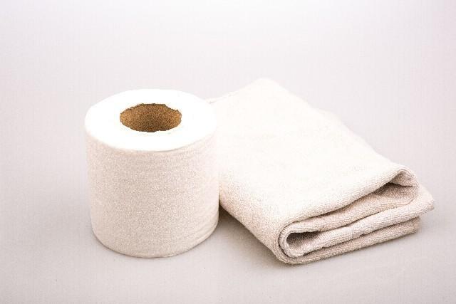 トイレットペーパーの写真,妊娠初期,下痢,