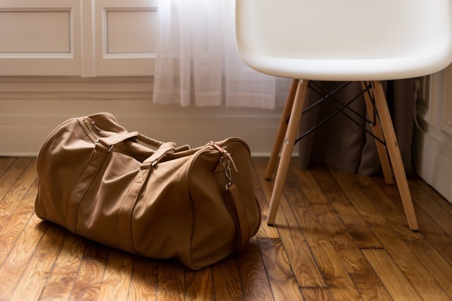 旅行鞄,妊娠後期,腹痛,原因