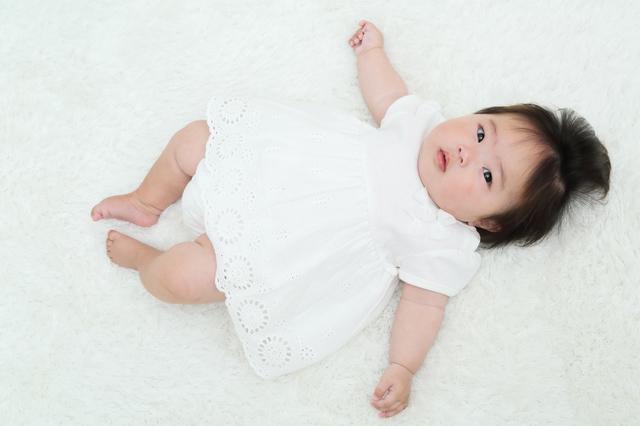 生後3ヶ月,産後,3ヶ月,体重