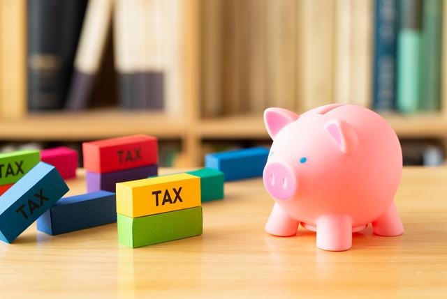 税金,育児休業給付金,