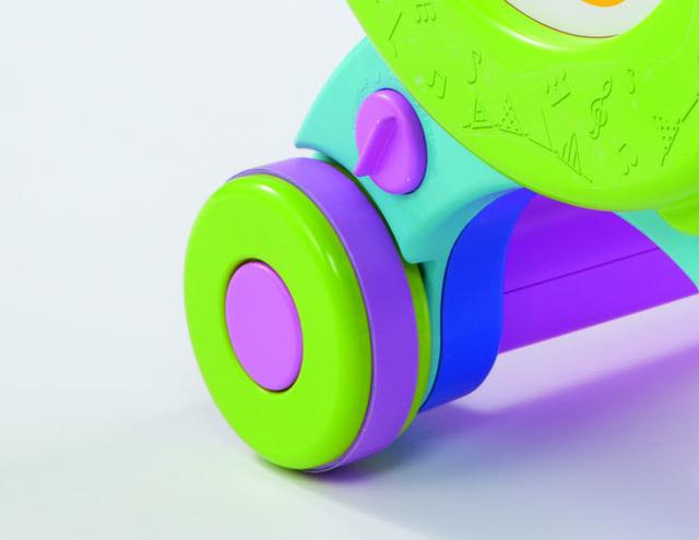 車輪部分,手押し車,