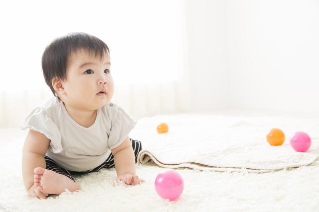9ヶ月の赤ちゃん,長芋,離乳食,
