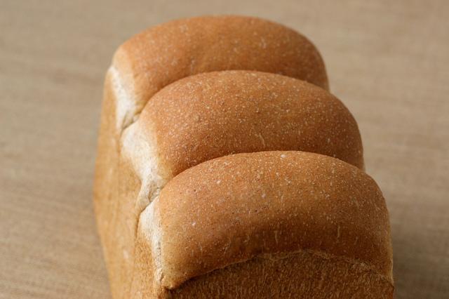山型食パン,離乳食,食パン,