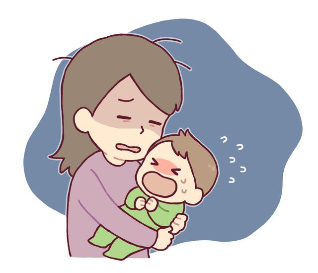 夜泣きの赤ちゃん,メンタルリープ,