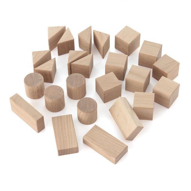 日本の木のおもちゃ なら材のつみき 24ピース・対象年齢1.5歳以上,おもちゃ,キッチン,