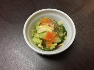 【離乳食 完了期】彩り野菜のごま和え,離乳食,ごま,