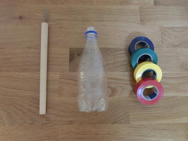 噴水シャワー 手作り 材料,赤ちゃん,おもちゃ,作り方