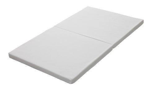 日本製 ベビー敷布団 固綿 二つ折れタイプ ホワイト,ベビー布団,おすすめ,