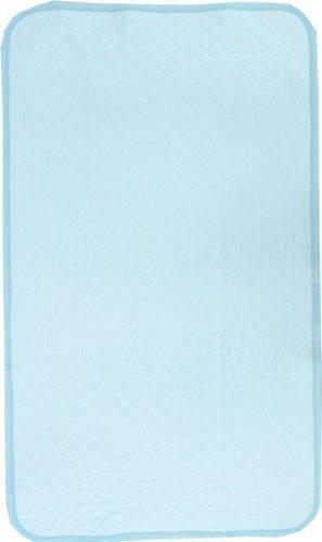 西川リビング 日本製 ひんやり キルトパッド メッシュ入り ベビーサイズ 70×120cm [Baby Product],ベビー布団,おすすめ,