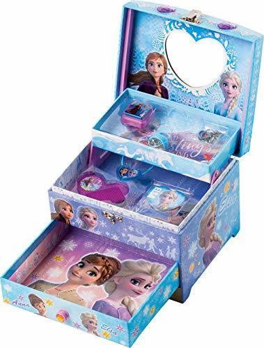 ひみつのラブリーボックス アナと雪の女王2,アナと雪の女王,おもちゃ,人気