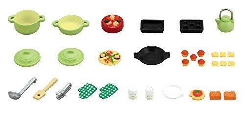 シルバニアファミリー 家具 料理セット カ-410,シルバニアファミリー,おもちゃ,