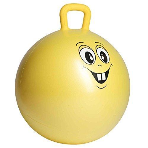 ウルトラスポーツ ジャンプボール スペースホッパーボール 3歳以上の子ども向け ハンドル付き直径450mm,4歳,男の子,プレゼント