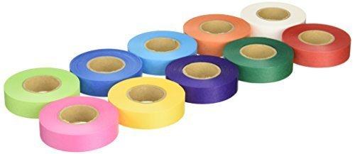 トーヨー 紙テープ 31m巻 113011 10色,メダル,手作り,
