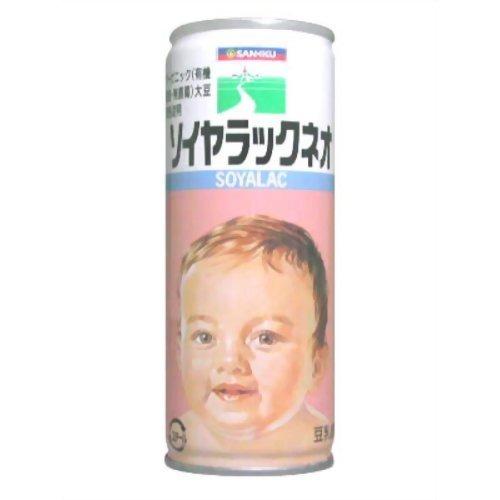 ソイヤラックネオ 250g*30本,離乳食,豆乳,
