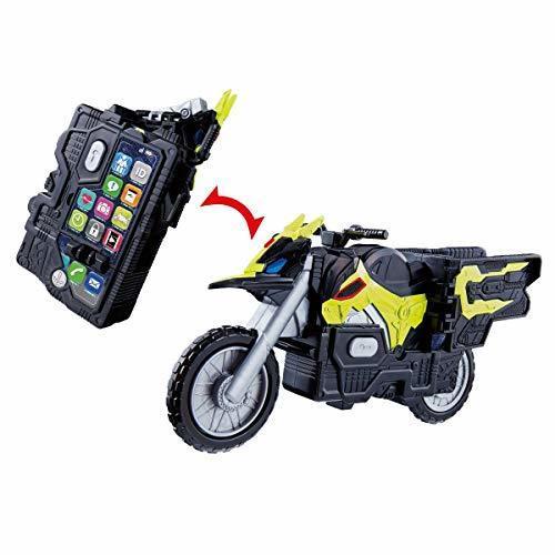 仮面ライダーゼロワン DX飛電ライズフォン,おもちゃ,スマホ,