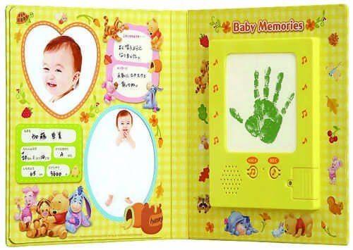 ボイスメモリー,赤ちゃん ,誕生記念品 ,おすすめ