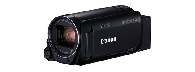 デジタルビデオカメラiVIS HF R82,デジタル,ビデオ,カメラ