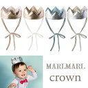 【正規販売店】MARLMARL マールマール crown ヘッドウェアー クラウン【メール便可能】,マールマール,