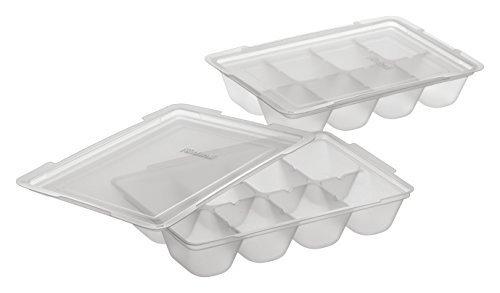 リッチェル わけわけフリージングブロックトレー 1ブロック容量25ml,離乳食,冷凍,容器