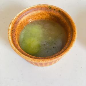 ★離乳食初期しらす大根白菜キャベツのスープ★,しらす,離乳食,初期
