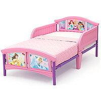 プリンセスのベッド,可愛いベッド,子ども,キャラクターベッド
