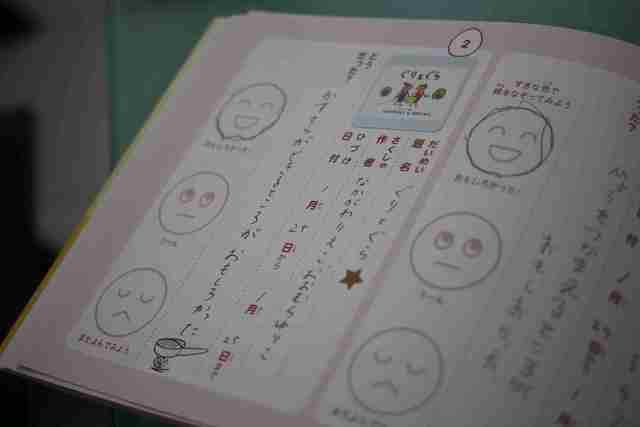 読書日記,100さつ読書日記,子ども,読書