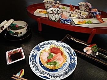 懐石料理,福井駅,ランチ,