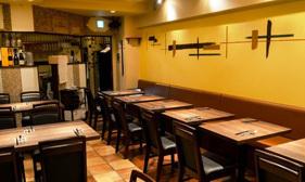 チーズ&ワインビストロ Mont d'Or,三越前,個室,ランチ