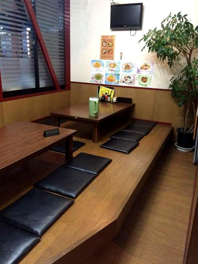 台湾料理 味鮮園 日進店,日進,子連れ,ランチ