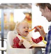 IKEA レストラン,ランチ,チェーン店,赤ちゃん