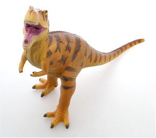 ティラノサウルスビニールモデル,恐竜,おもちゃ,おすすめ