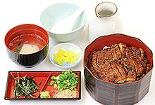 お食事処「風々茶屋」のひつまぶし,セントレア,レストラン,