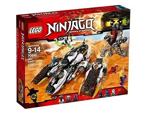 レゴ (LEGO) ニンジャゴー トランスメカ バトルライド 70595,レゴ,ブロック,