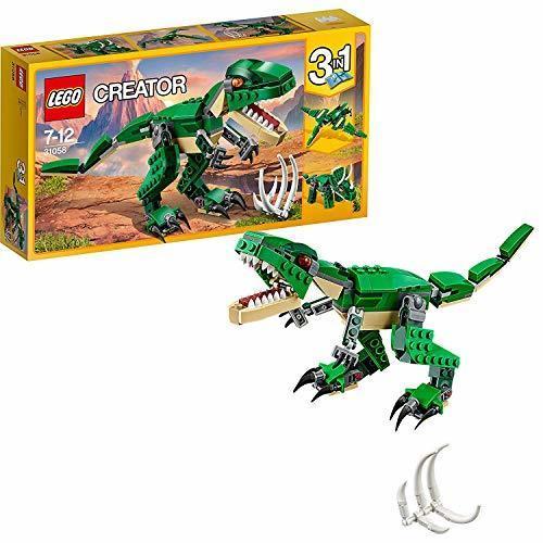 レゴ(LEGO) クリエイター ダイナソー 31058,レゴ,ブロック,