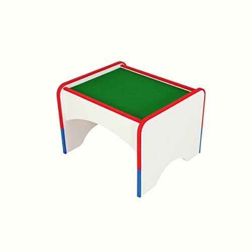 caracoro EVAキッズ プレイテーブル ミニ EPT-600,レゴ,ブロック,