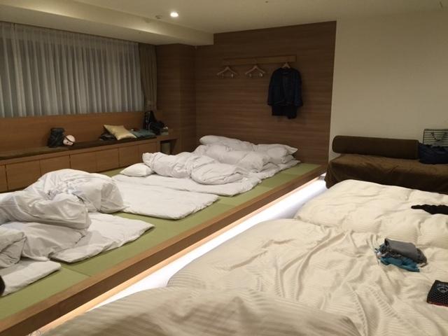 客室の様子(オリジナル),別府,杉乃井ホテル,