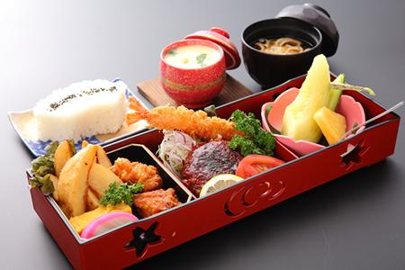 日本料理店 翁,成田,子連れ,ランチ