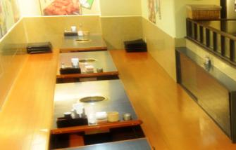 金達菜こあがり,新大久保,韓国,ランチ